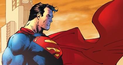 """""""Superman. La creación de un superhéroe"""", de David Hernando"""