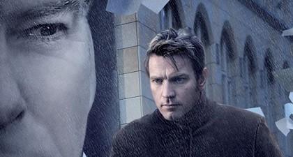 """""""El escritor"""" de Roman Polanski. En el cine todo queda claro"""