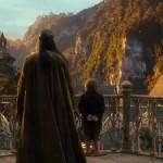 Descubrimos una escena inédita de El Hobbit: Un viaje inesperado