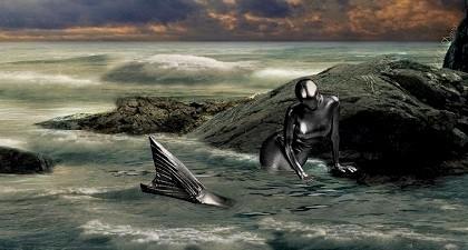 La sirena negra