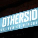 OtherSide, nueva tienda de cómics en Carabanchel