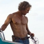 """Matthew McConaughey, un tipo sin camisa al que le falta un diente o """"Mud"""", de Jeff Nichols"""