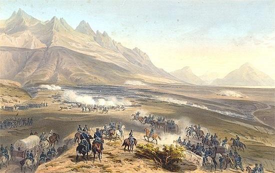 Batalla de la Angostura