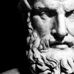 Epicuro o la modesta voluptuosidad
