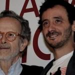 Fernando Colomo nos presenta La banda Picasso en compañía de sus actores