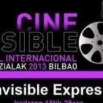 Entrega de premios del Festival Internacional de Cine Invisible 2013 de Bilbao