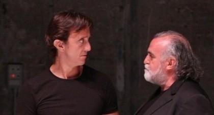 """""""El policía de las ratas"""". Una propina de lujo de Roberto Bolaño dirigido por Álex Rigola"""