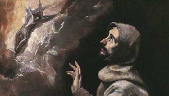 Francisco de Asís Greco