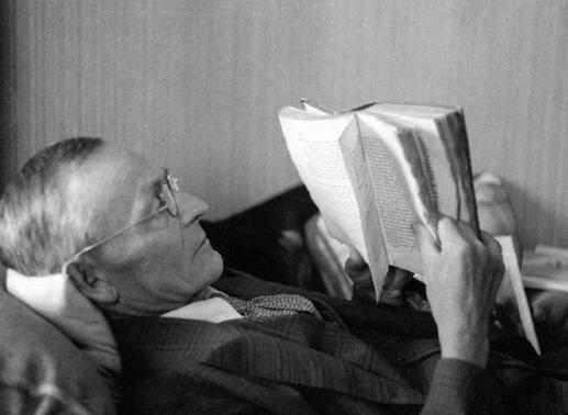 Hermann Hesse lee