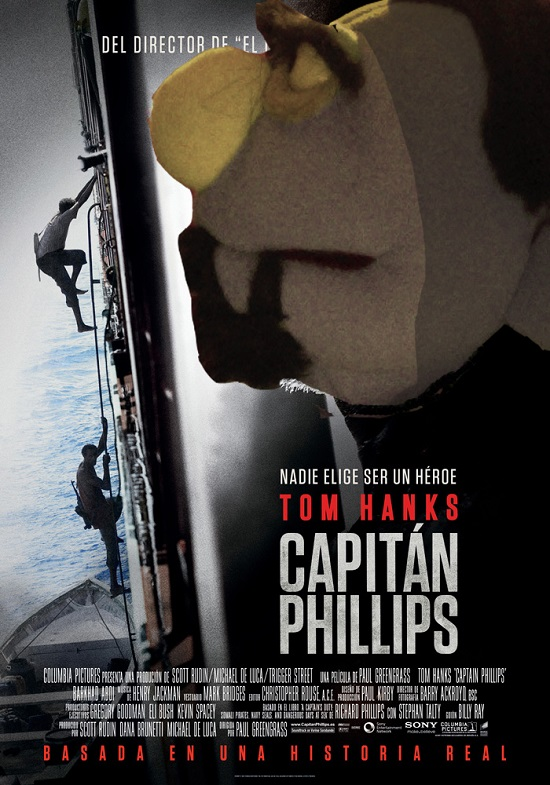 capitan phillips