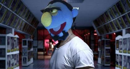 """Nacho y Kary Muppet, discrepan por la película """"Solo Dios perdona"""""""