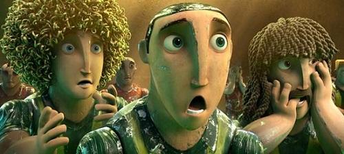 """""""Futbolín"""", de Campanella, no es Pixar pero sí divertida"""