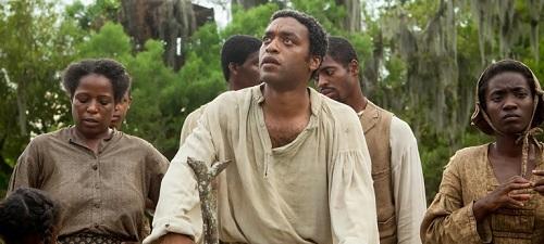 """En """"12 años de esclavitud"""", McQueen, pinta un retrato de la insensibilidad"""