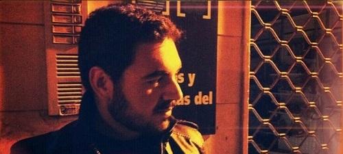 Daniel María