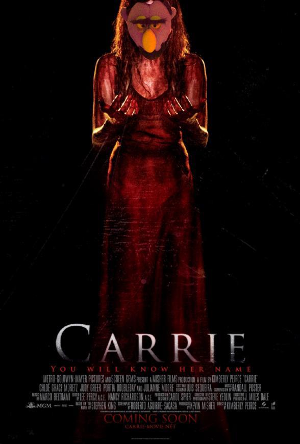CarrieMuppet
