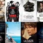 Las mejores películas de 2013 según nuestros críticos