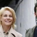 """Mario Casas padre y Belén Rueda abuela de """"Ismael"""". Una película de Marcelo Piñeyro"""