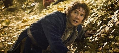 El Hobbit: la desolación de Smaug. Hipérbole y romanticismo alemán