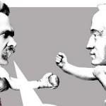 Nietzscheario III: El día en el que Kant se volvió idiota