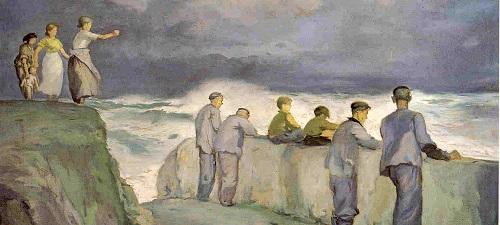 El carbayón, de Francisco Gijón