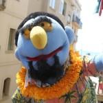 Nacho Muppet