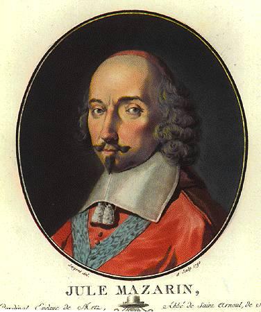 Jule Mazarino