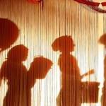 """La piel del agua"", una exquisitez teatral en El Sol de York"