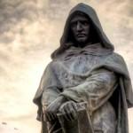 """Giordano Bruno, una """"herejía obstinada y pertinaz"""""""