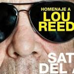 Lou Reed, un tributo a sus canciones y su vida en Clamores