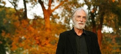 Michael Haneke cumple 72 años, él nos recordó que existe, el amor, la vejez y la muerte.