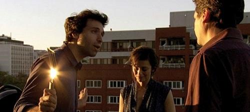Mas impresiones sobre el Atlántida Film Fest.