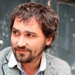 Javier Divisa: Diario de un Paranoico I
