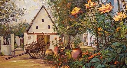 La barraca, de Vicente Blasco Ibáñez