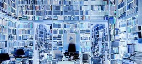 Literatura Anónima y la nueva era de la información