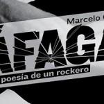 """Marcelo Champanier presenta """"Ráfagas"""""""