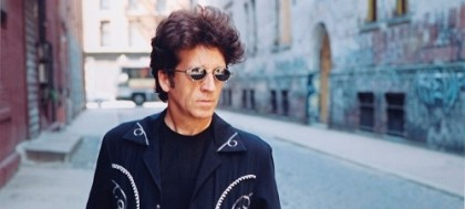 Willie Nile en la Sala Clamores