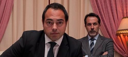 El Tesorero, una Sátira política de José Ignacio Tofé