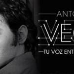 """""""Tu voz entre otras mil"""" anatomía de Antonio Vega"""