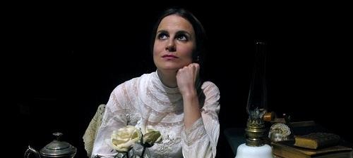 La bella de Amherst (Emily Dickinson), de William Luce
