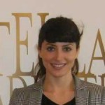 Bárbara Lennie charla sobre 'Stella Cadente'