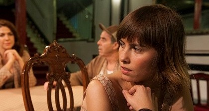 "Francesco Carril dirige ""Mejor historia que la nuestra"" de Lucia Carballal"