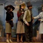 La memoria del teatro