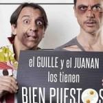 """Paco Celdrán y Germán  Torres los tienen """"Bien Puestos"""""""