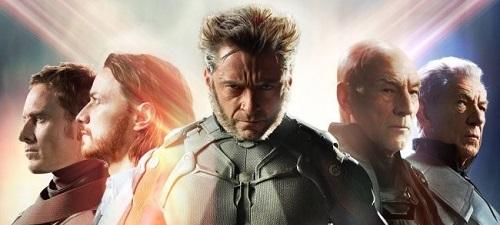 X-Men: Días del futuro pasado, de Bryan Singer