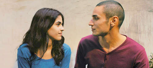 Omar, de Hany Abu-Assad