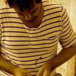Javier Divisa: Diario de un paranoico VI