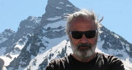 """José Luis Muñoz, nos habla de su novela """"Te arrastrarás sobre tu vientre"""""""