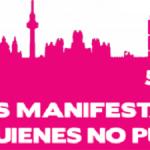 Manifiesto Orgullo gay. Madrid 2014