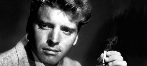 Carta abierta a Burt Lancaster de Alexia la Gwendolina