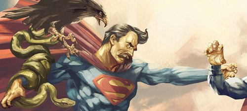 Nietzsche y el superhombre, conversando con Manuel Penella